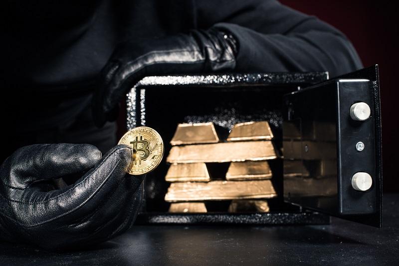 Ataque del 51% a la red Bitcoin Gold pretendía robar a casas de cambio