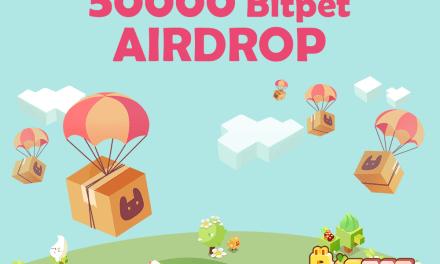 Bitpet, Cripto Juego basado en Blockchain, anuncia su inminente evento Airdrop