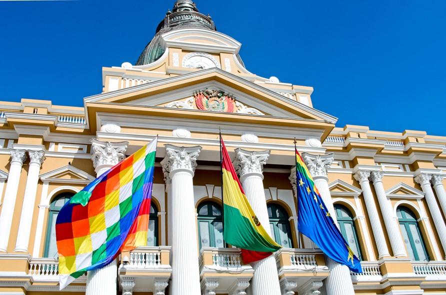 Criptomonedas: ¿prohibidas en Bolivia?