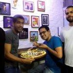 Crónica: Celebramos el Bitcoin Pizza Day pese a la caída del mercado