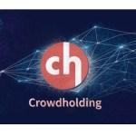 Crowdholding se conecta a Blockchain: libera transferencias automáticas de criptomonedas