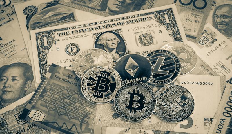 Informe del FMI considera que las criptomonedas no representan riesgos para la estabilidad financiera a corto plazo