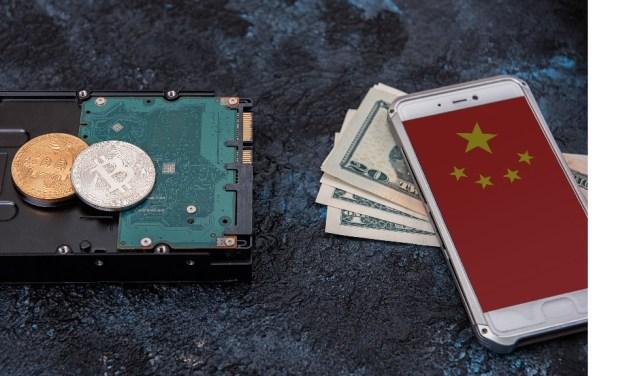 Huawei lanza cartera bitcoin preinstalada en todos sus teléfonos inteligentes