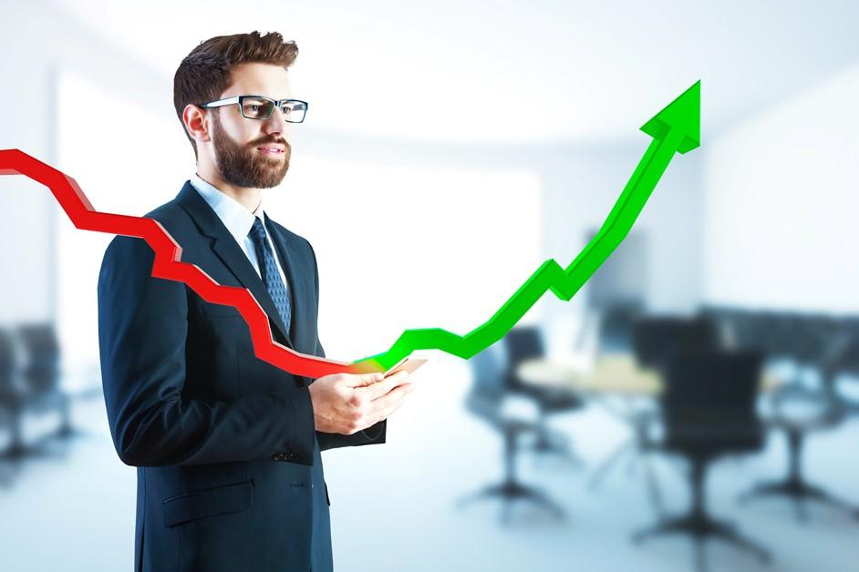 Mercado de criptomonedas muestra signos de recuperación con alzas moderadas