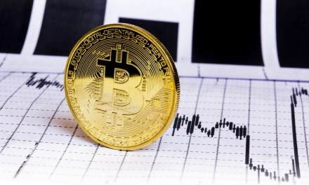 Mercado de criptoactivos empieza la semana con modestas pérdidas