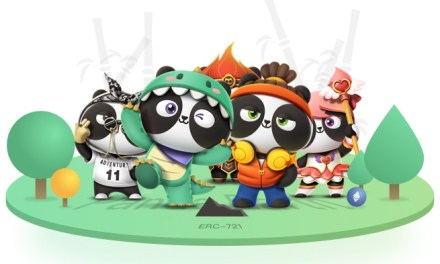 Panda.Earth libera el potencial de Blockchain para la preservación de la vida silvestre