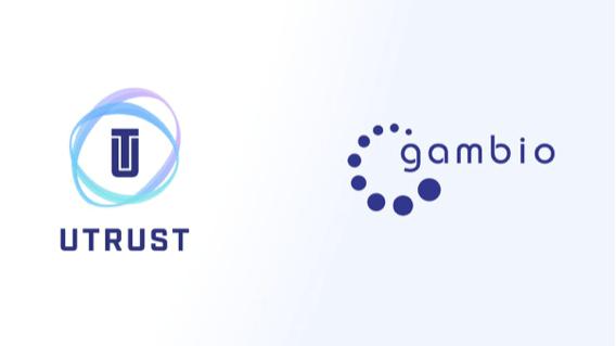 UTRUST crea alianza con Gambio, solución de comercio electrónico, para habilitar criptopagos