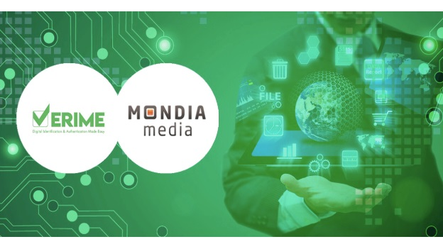 VeriME se asocia con Mondia Media para proveer autenticación de pago basada en Blockchain
