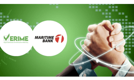 Maritime Bank elige a VeriME como su socio de verificación