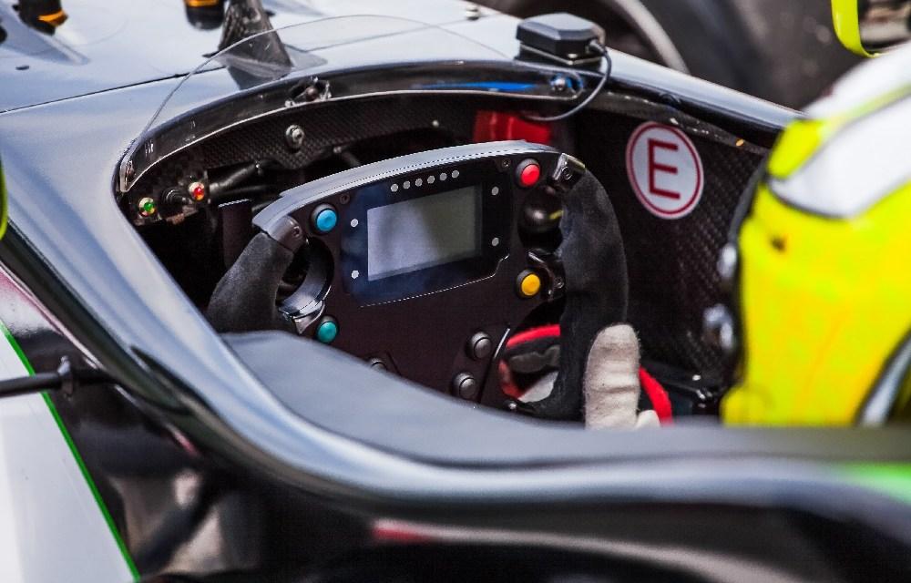 Equipo Williams F1 corre a la velocidad de blockchain con su nueva alianza
