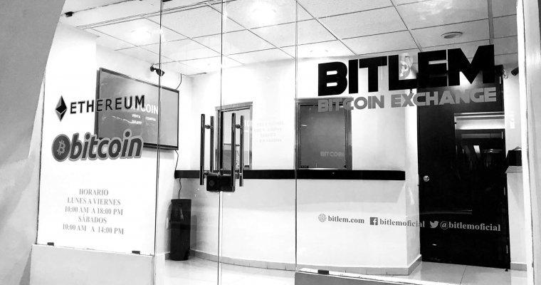Conoce Bitlem, la primera casa de cambio mexicana con sucursal física