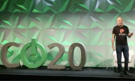 CEO de Pryze comparte algunos de sus pensamientos sobre el ecosistema de las criptomonedas