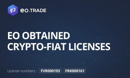 Expert Option obtiene licencias para intercambiar criptomonedas por monedas fiat