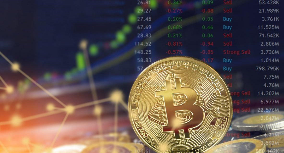 Correlación entre precios de 75 altcoins y Bitcoin crece significativamente en un año