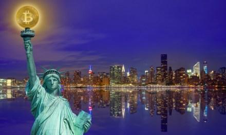 Casas de cambio Square y Xapo reciben BitLicense de Nueva York