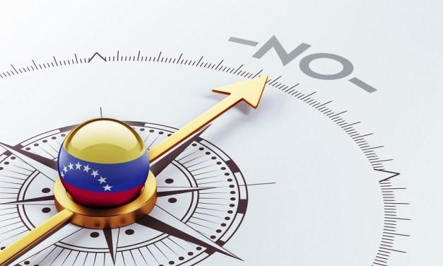 Bitmain inhabilita el envío de sus Antminers a Venezuela