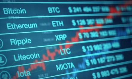 Cinco criptomonedas mueven más del 65% de todo el volumen del mercado