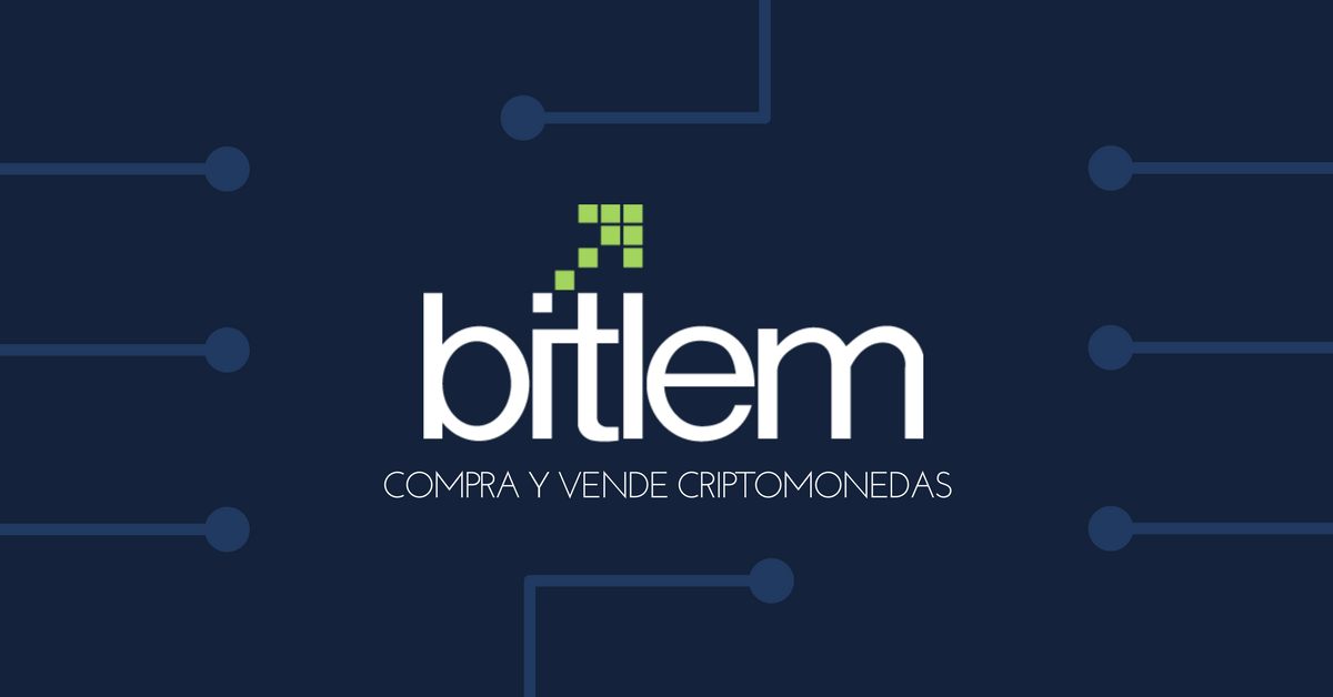 Bitlem facilita el intercambio de criptomonedas a través de su criptobanco físico