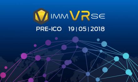 ImmVRse anuncia fechas oficiales de preventa
