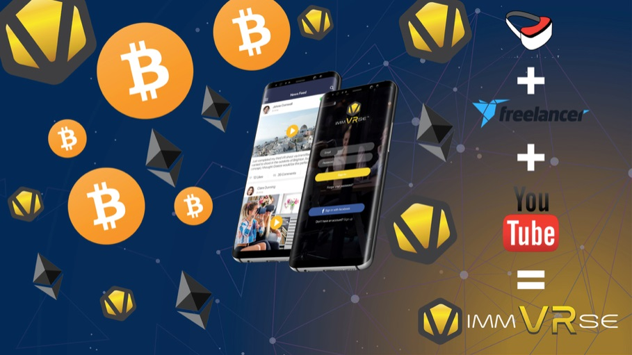 ImmVRse listo para hacer millonarios de la Realidad Virtual