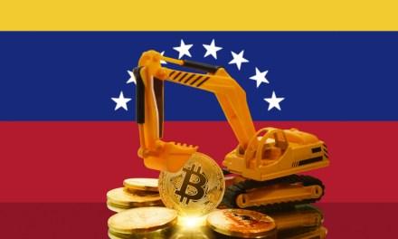 Autoridad venezolana difunde comunicado sobre importación de equipos de minería
