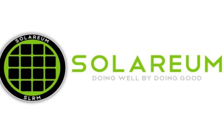 Monetización de la energía renovable con Blockchain: Solareum cotizará Token SLRM en 7 Casas de Bolsa