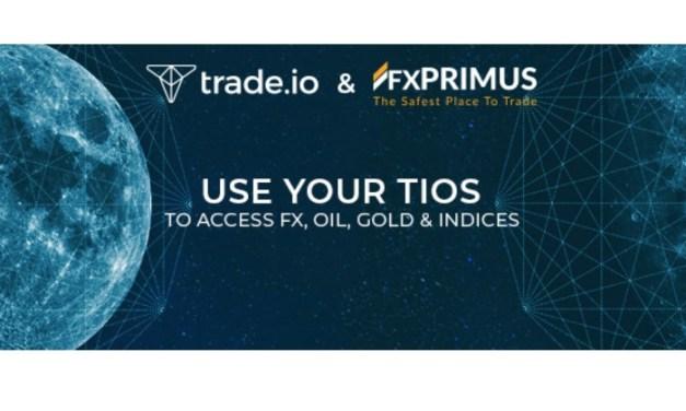 Trade Token, la primera criptomoneda ERC20 ofrecida como método de pago a corredores de FX/CFD