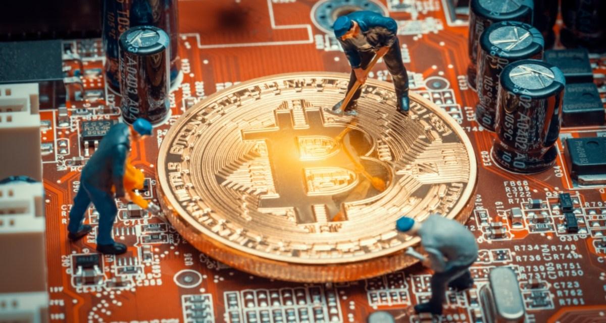 Independizar a los mineros de los pools busca la nueva propuesta de mejora de Bitcoin