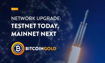 Qué debes saber sobre la actualización de Bitcoin Gold a pocos días de su implementación
