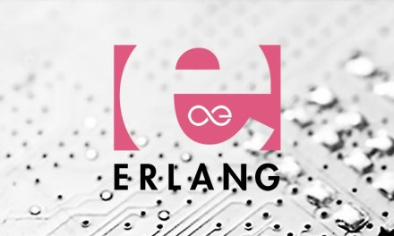 Æternity usa el lenguaje de programación Erlang para facilitar el desarrollo de su plataforma