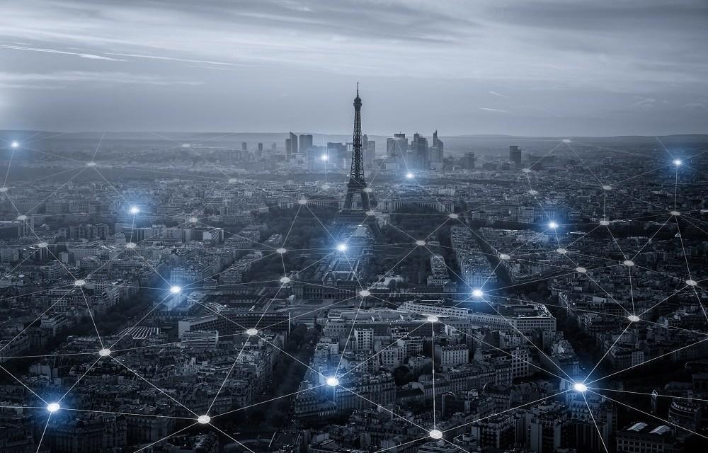 Inauguran en París programa de acompañamiento para emprendedores en blockchain