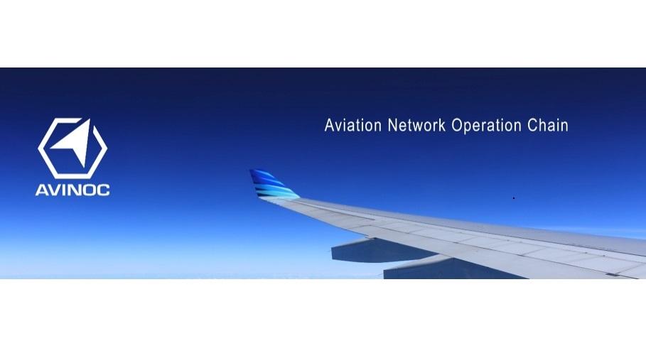 AVINOC: La solución Blockchain que revoluciona el negocio de la aviación global