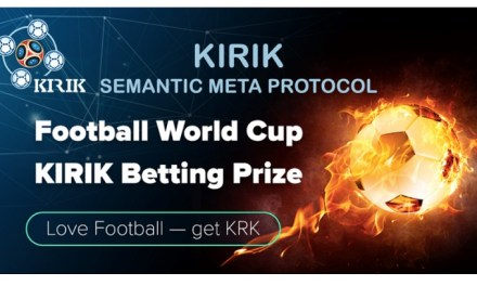 KIRIK Premia Apuestas en la Copa Mundial de Fútbol