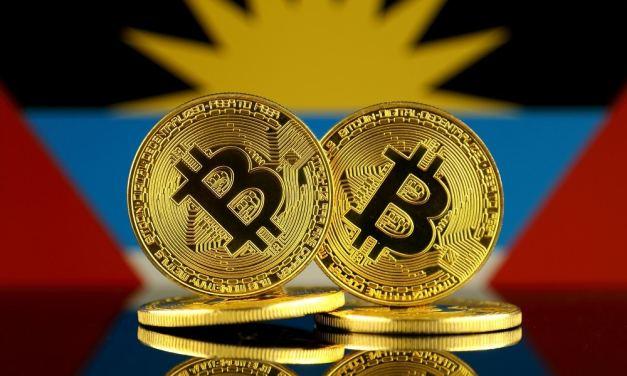 En Antigua y Barbuda puedes comprar la ciudadanía con criptomonedas