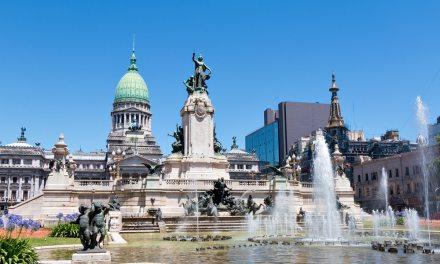 Blockchain Federal Argentina llevará contabilidad distribuida a los sectores público y privado