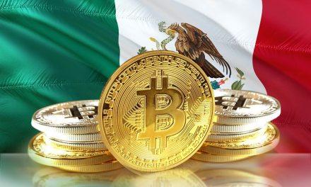Entran en vigencia nuevas regulaciones del Banco de Mexico sobre depósitos en casas de cambio de criptoactivos