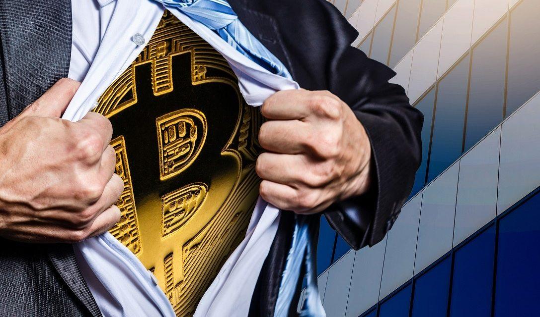 Bitcoin brilla como tecnología cuando su precio cae