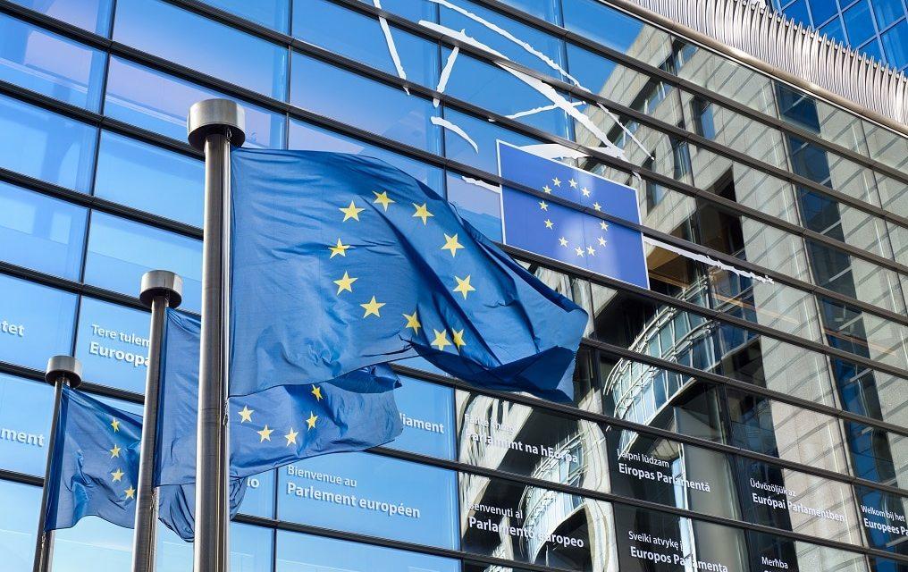 """Portavoz de la Comisión Europea: """"blockchain tiene el potencial de beneficiar a la sociedad"""""""