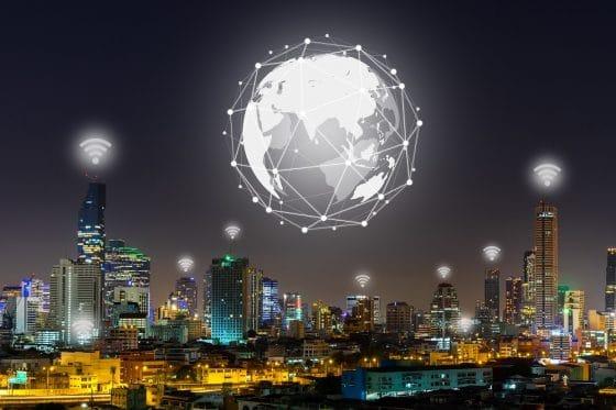 Estos son los cuatro grandes centros de blockchain del mundo según ICOBox
