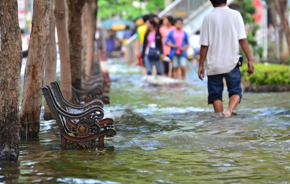 Inundaciones en China comprometen miles de equipos de minería de criptomonedas