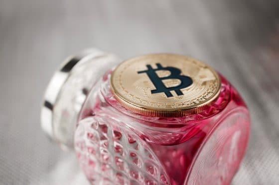 Empresa española elabora un perfume inspirado en Bitcoin