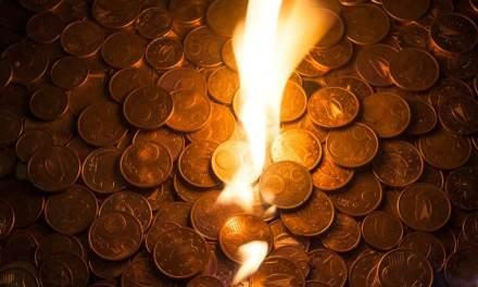 Startup quemará tokens emitidos en su ICO porque nadie los usa