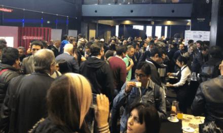 Estos son los ganadores del Hackathon de la Blockchain Summit Latam en Chile