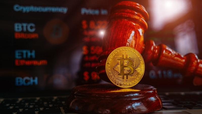 Solo 10% de las transacciones con criptomonedas son usadas para actividades ilegales, según la DEA