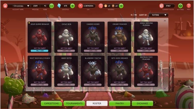 XAYA: La evolución de los juegos