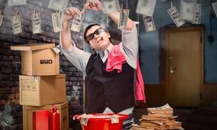 Joven de 21 años es acusado de lavar dinero y manejar intercambio ilegal de BTC en EEUU