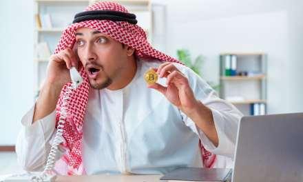 Reino de Arabia Saudita advierte: comercio de criptomonedas es ilegal