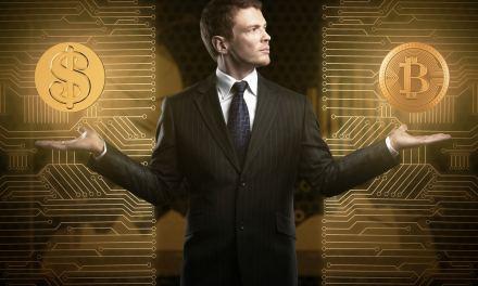Las criptomonedas retan al sistema bancario tradicional