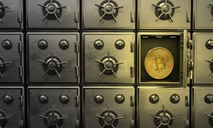 Bank of America solicita una nueva patente para un sistema de almacenamiento de criptomonedas