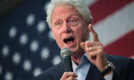 Bill Clinton será el orador principal en el evento Swell de Ripple